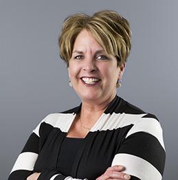 Lisa Zaspel Headshot