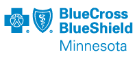 Blue Cross and Blue Shield of Minnesota Logo