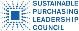 Sustainable Purchasing Leadership Logo