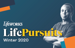 Lifeworks Newsletter Cover Image