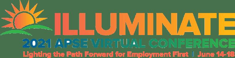 2021 APSE Virtual Conference logo